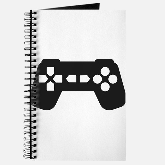 Video Game Controller Journal