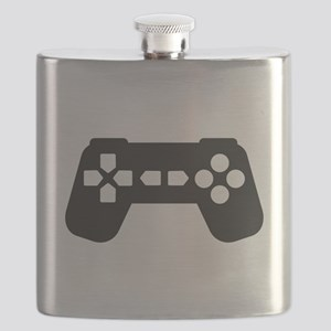 Video Game Controller Flask