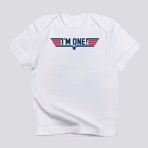 Top Son, I'm One Infant T-Shirt
