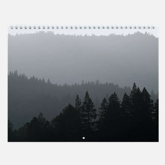 Images from Nature Wall Calendar