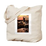 Wild Mustang ~ Horse ~ Tote Bag