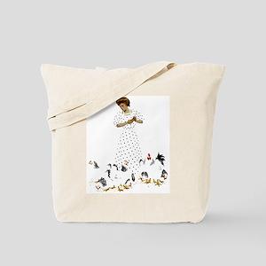 FARMER'S DAUGHTER Tote Bag
