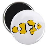 CLownfish Magnet