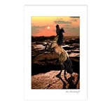 Wild Mustang ~ Horse ~ Postcards (Package of 8)