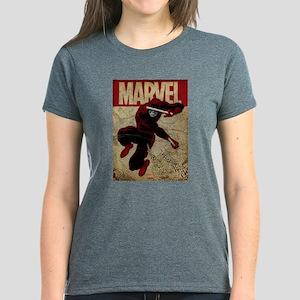 Daredevil Vintage Women's Dark T-Shirt