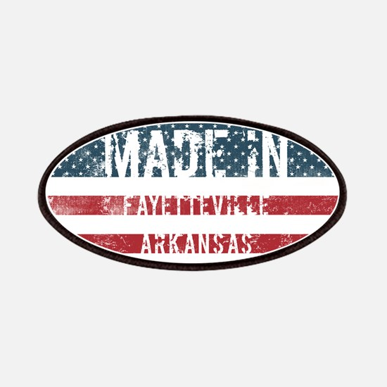 Made in Fayetteville, Arkansas Patch