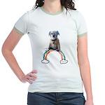 Jr. Chompo Ringer T-shirt