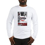 Obey the Signs and Live Long Sleeve T-Shirt