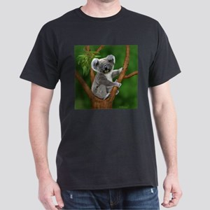Blue-Eyed Baby Koala T-Shirt