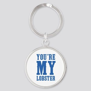 You're My Lobster Keychains