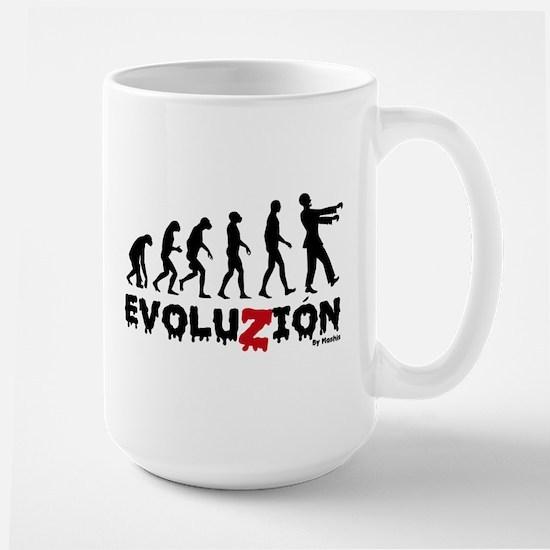 EvoluZion Mugs