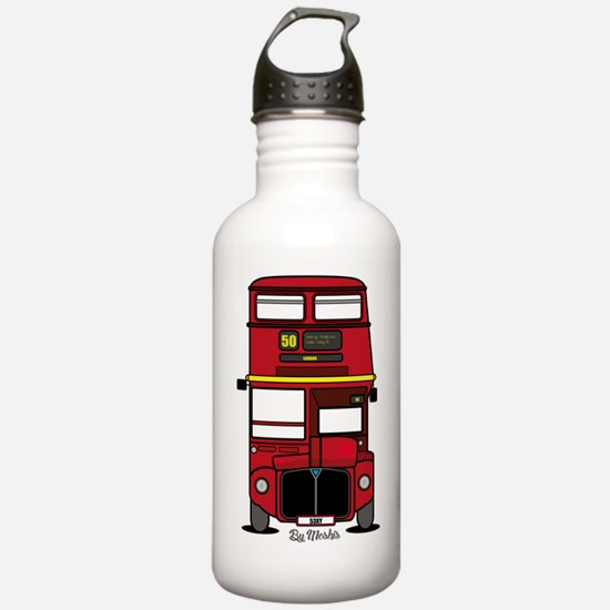London bus Water Bottle