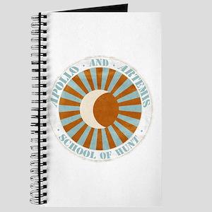 Apollo & Artemis School of Hunt Journal