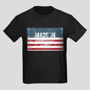 Made in Farmersville, Illinois T-Shirt