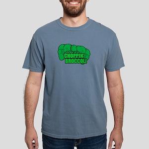 Choppin' Broccoli T-Shirt