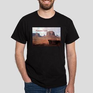 Monument Valley, John Ford's Point, Utah, T-Shirt