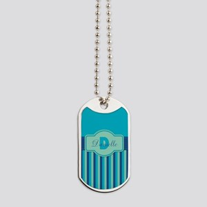 Stripes2015D2 Dog Tags