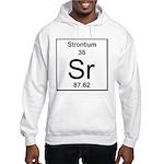 38. Strontium Hooded Sweatshirt
