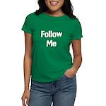 Follow Me Bring Beer T-Shirt