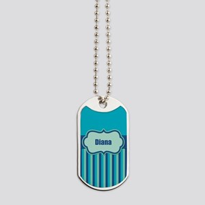 Stripes2015D3 Dog Tags