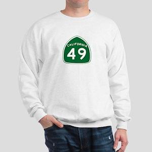 CAL 49 Sweatshirt