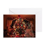 Holiday Spirits Greeting Cards (Pk of 10)