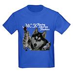 MCK Siberians Kids Dark T-Shirt
