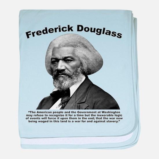 Douglass: War baby blanket