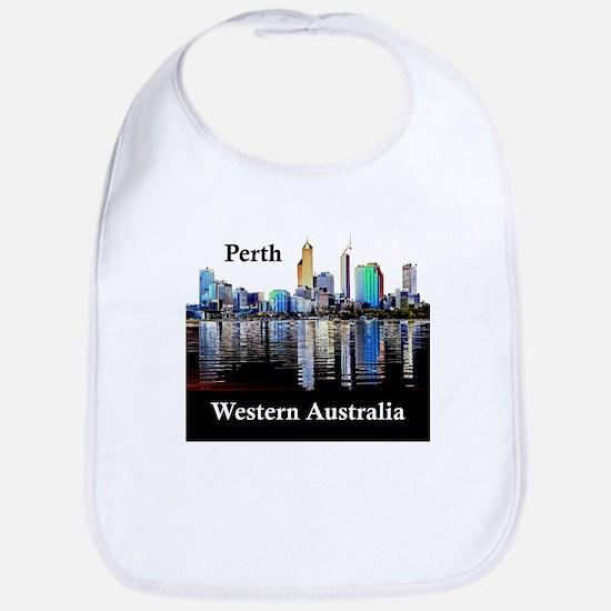 Perth, Western Australia Bib