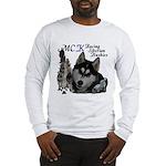 MCK Siberians Long Sleeve T-Shirt