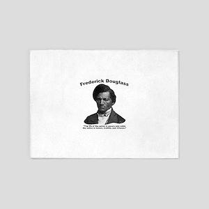 Douglass: Virtuous 5'x7'Area Rug