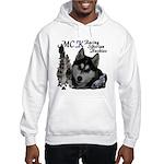 MCK Siberians Hooded Sweatshirt