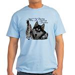 MCK Siberians Light T-Shirt
