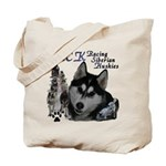 MCK Siberians Tote Bag
