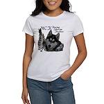 MCK Siberians Women's T-Shirt