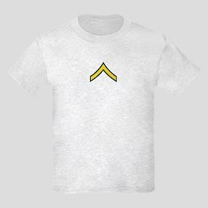 """Army E2 """"Class A's"""" Kids Light T-Shirt"""