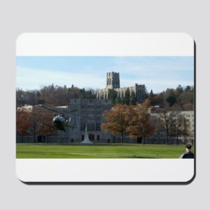 West Point Parade Field Mousepad