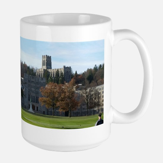 West Point Parade Field Mugs