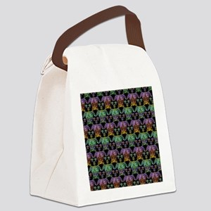 Turpat-01 Canvas Lunch Bag
