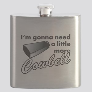 cowbell2 Flask