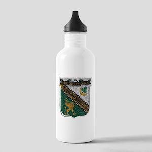 USS EDWARD MCDONNELL Stainless Water Bottle 1.0L