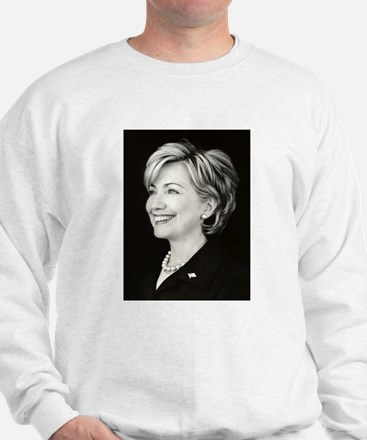NewHillary Jumper