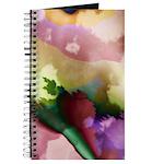 Dazzling Designs Fractal Journal