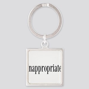 Inappropriate Keychains