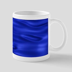 Blue Waves Mugs