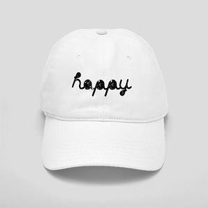 happy Baseball Cap