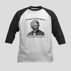 Douglass: True Kids Baseball Jersey
