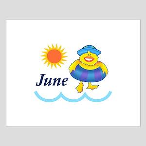 JUNE Posters