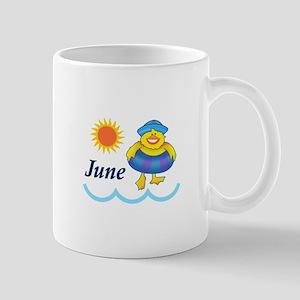 JUNE Mugs