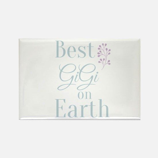 Best Gigi on Earth Magnets